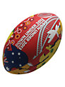 Gilbert Down Under 2013 Rugby Ball