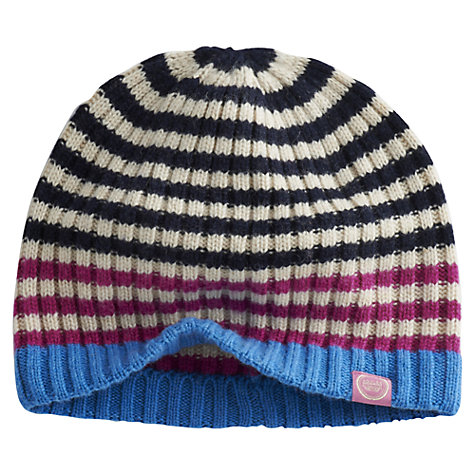 Buy Joules Bawdy Beanie Online at johnlewis.com