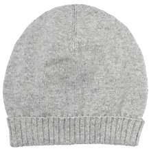 Buy Somerset by Alice Temperley Cashmere Beanie Online at johnlewis.com