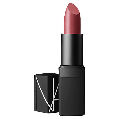Buy NARS Satin Lipstick, Tolede Online at johnlewis.com