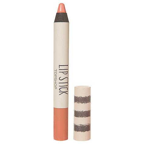 Buy TOPSHOP Lip Stick Online at johnlewis.com