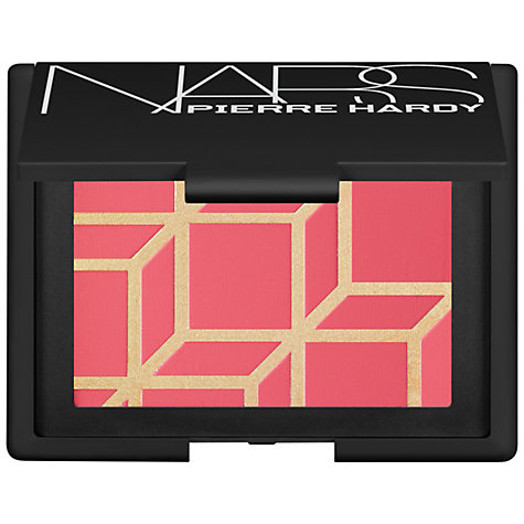 Buy Pierre Hardy for NARS Blush Palette Online at johnlewis.com