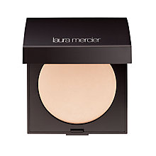 Buy Laura Mercier Matte Radiance Healthy Glow Baked Powder & Mini Face Brush Online at johnlewis.com