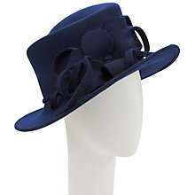 Buy John Lewis Caia Asymetric Hat Online at johnlewis.com