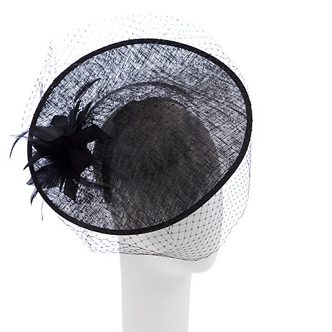 Buy John Lewis Amelia Disc Hat Online at johnlewis.com
