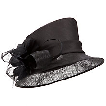 Buy John Lewis Ella Down Brim Occasion Hat Online at johnlewis.com