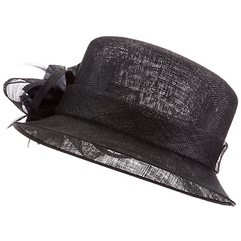 Buy John Lewis Heidi Down Brim Occasion Hat Online at johnlewis.com