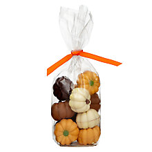 Buy Natalie Chocolates Mixed Bag of Praline Pumpkin Chocolates, 140g Online at johnlewis.com