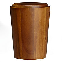 Buy John Lewis Acacia Cotton Jar Online at johnlewis.com