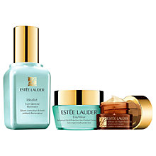 Buy Estée Lauder Even Skintone Illuminator Set Online at johnlewis.com