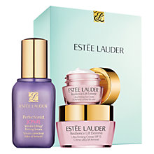 Buy Estée Lauder Perfectionist Skincare Set Online at johnlewis.com