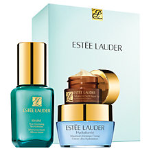 Buy Estée Lauder Idealist Skincare Set Online at johnlewis.com