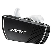 Buy Bose® Series 2 Bluetooth Headset Online at johnlewis.com