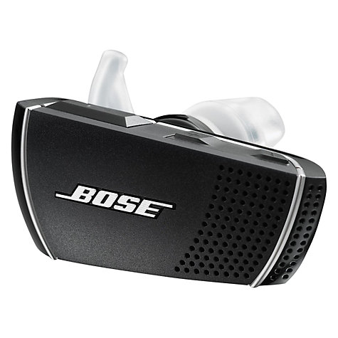 Buy Bose Bluetooth Headset Series 2 Online at johnlewis.com
