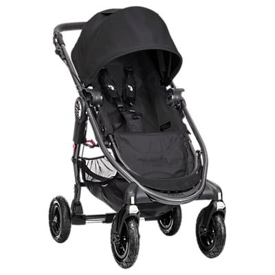 Baby Jogger City Versa GT, Black
