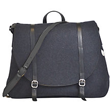 Buy PacaPod Moab Changing Bag, Carbon Online at johnlewis.com