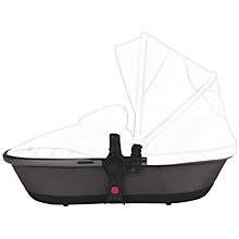 Buy Silver Cross Surf All Terrain Carrycot Base Online at johnlewis.com