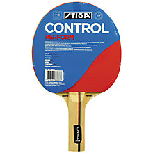 Buy Stiga Control Perform Table Tennis Bat Online at johnlewis.com