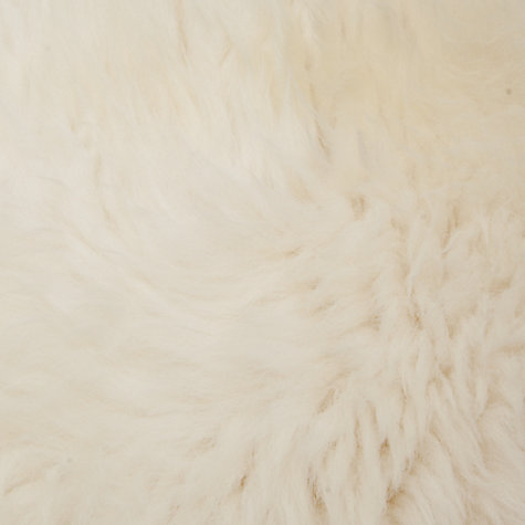 Buy John Lewis Sheepskin, Double Online at johnlewis.com