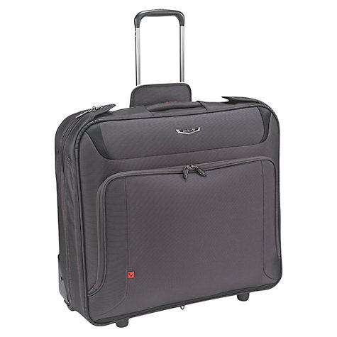 Buy Antler Business 100 2-Wheel Suit and Garment Bag Online at johnlewis.com