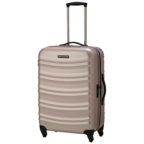 Buy John Lewis Verona 4-Wheel Medium Suitcase Online at johnlewis.com