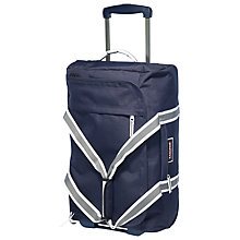 Buy Eastpak Spins 2-Wheel Carry On Holdall Online at johnlewis.com