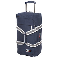 Buy Eastpak Spins 2-Wheel Medium Holdall Online at johnlewis.com