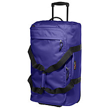 Buy Eastpak Spins 2-Wheel Large Holdall Online at johnlewis.com
