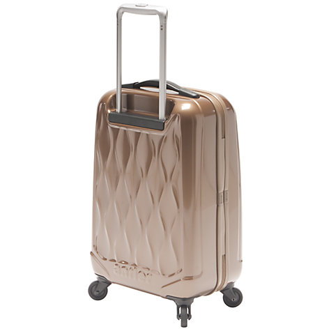 Buy Antler Framed Liquis 4-Wheel Cabin Suitcase Online at johnlewis.com