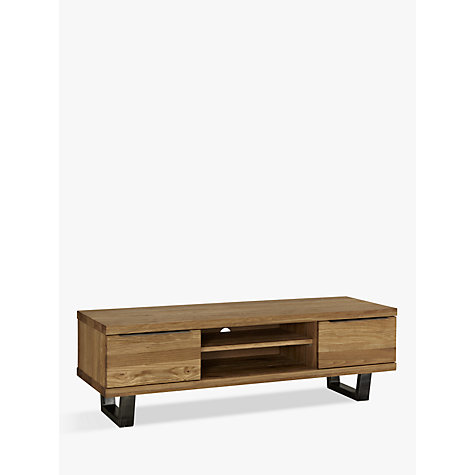 "Buy John Lewis Calia Television Stand for TVs up to 55"" Online at johnlewis.com"