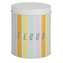 Buy Carnival by Hemingway Flour Storage Tin Online at johnlewis.com