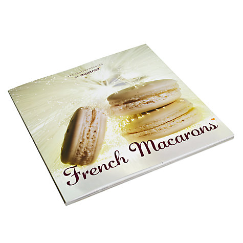 Buy Mastrad Macaroon Making Gift Set Online at johnlewis.com
