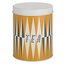 Buy Carnival by Hemingway Tea Storage Tin Online at johnlewis.com