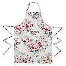 Buy Cath Kidston Hampstead Adjustable Apron Online at johnlewis.com