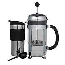 Buy Bodum Chambord Coffee Maker Set Online at johnlewis.com