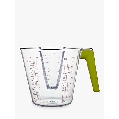 Joseph Joseph 2in1 Measuring Jug