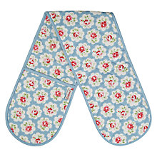 Buy Cath Kidston Provence Rose Double Oven Glove Online at johnlewis.com