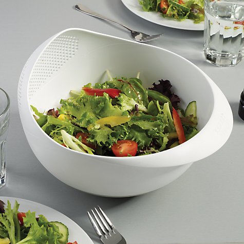 Buy Joseph Joseph Prep&Serve Bowl, Large Online at johnlewis.com
