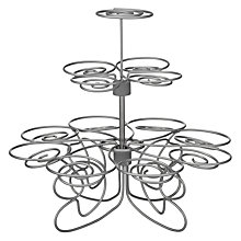 Buy Wilton Cupcakes 'N More Cake Stand, 13 Places Online at johnlewis.com