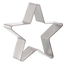 Buy Wilton Star Cookie Cutter Online at johnlewis.com