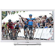 "Buy Sharp LC39LE351K LED HD 1080p Smart TV, 39"" with Freeview HD Online at johnlewis.com"