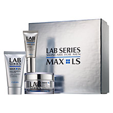 Buy Lab Series Max LS Gift Set Online at johnlewis.com