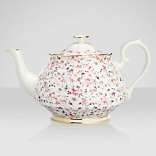 Buy Royal Albert Confetti Teapot Online at johnlewis.com