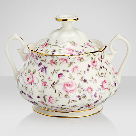 Buy Royal Albert Confetti Sugar Bowl Online at johnlewis.com