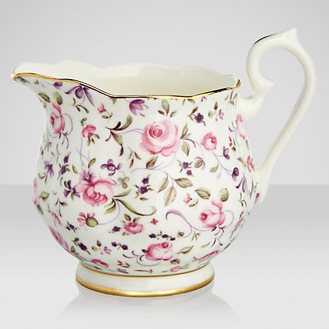 Buy Royal Albert Confetti Creamer Online at johnlewis.com