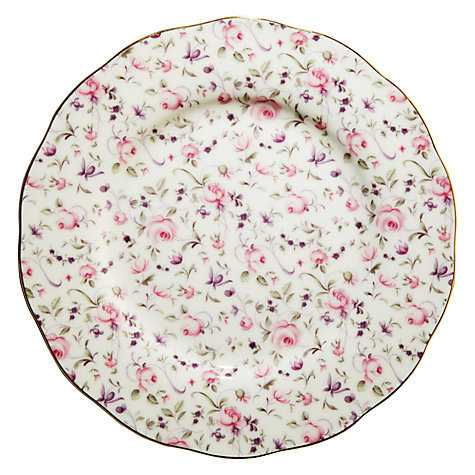 Buy Royal Albert Confetti Dessert Plate Online at johnlewis.com