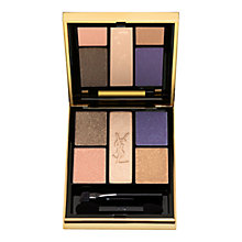 Buy Yves Saint Laurent Ombres 5 Lumieres Eye Colour Palette Online at johnlewis.com