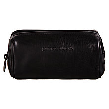 Buy Smith & Canova Shoe Kit, Black Online at johnlewis.com