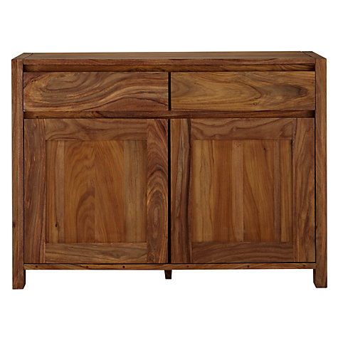Buy John Lewis Samara 2 Drawer, 2 Door Sideboard Online at johnlewis.com