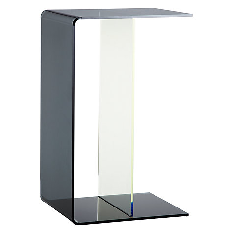 Buy John Lewis Odyssey Tall Side Table Online at johnlewis.com